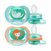 Philips Avent SCF349/21 Ultra Air pacifier 18 months