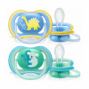 Philips Avent SCF349/11 Ultra Air pacifier 18 months